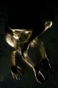 Золотые эффекты