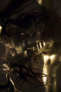 Gold effects